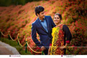 Post Wedding Shoot