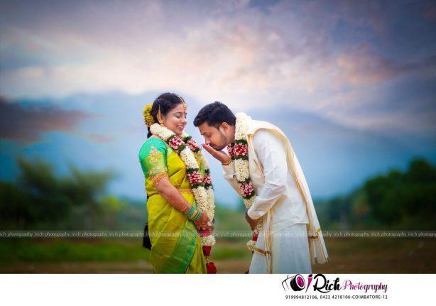 CANDID  WEDDING PHOTOGRAPHERS  KARTHICK ❤️ DIVIYA