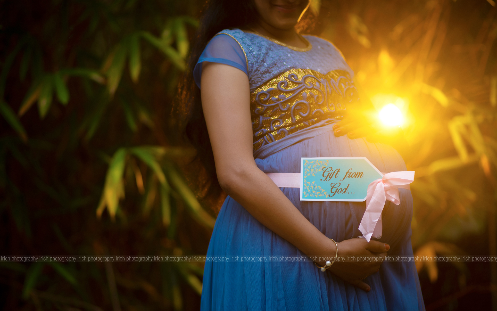 Maternity Photography pollachi
