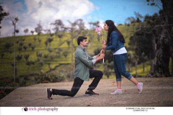 POST WEDDING PHOTOGRAPHY  SURESH ❤️ INDIRA