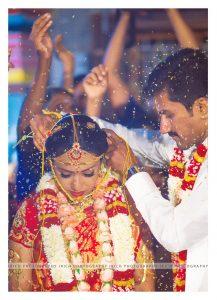 Candid Wedding Photography Coimbatore