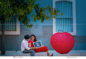 PRE WEDDING SHOOT PONDICHERRY