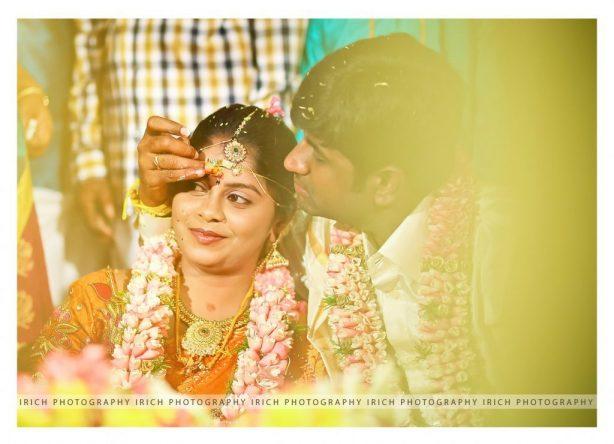 WEDDING PHOTOGRAPHY MADHAN❤️SOWMYA