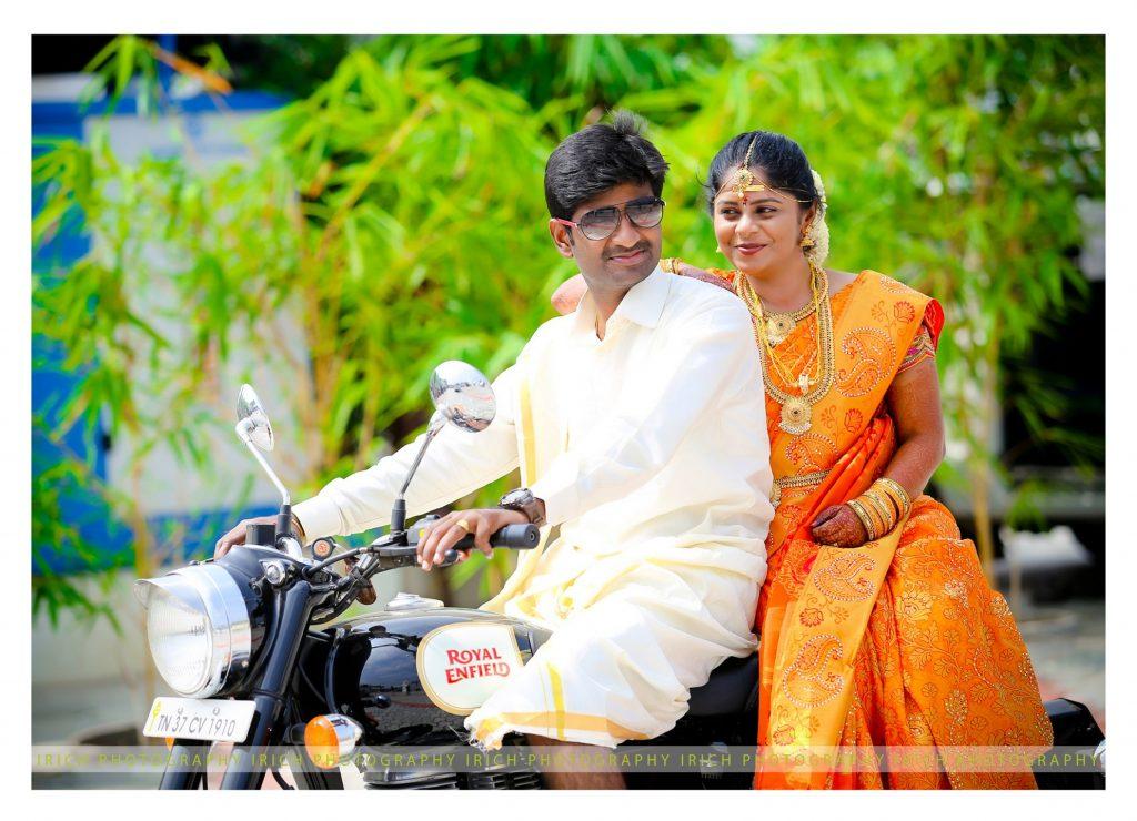 Wedding Photography in Tirupur
