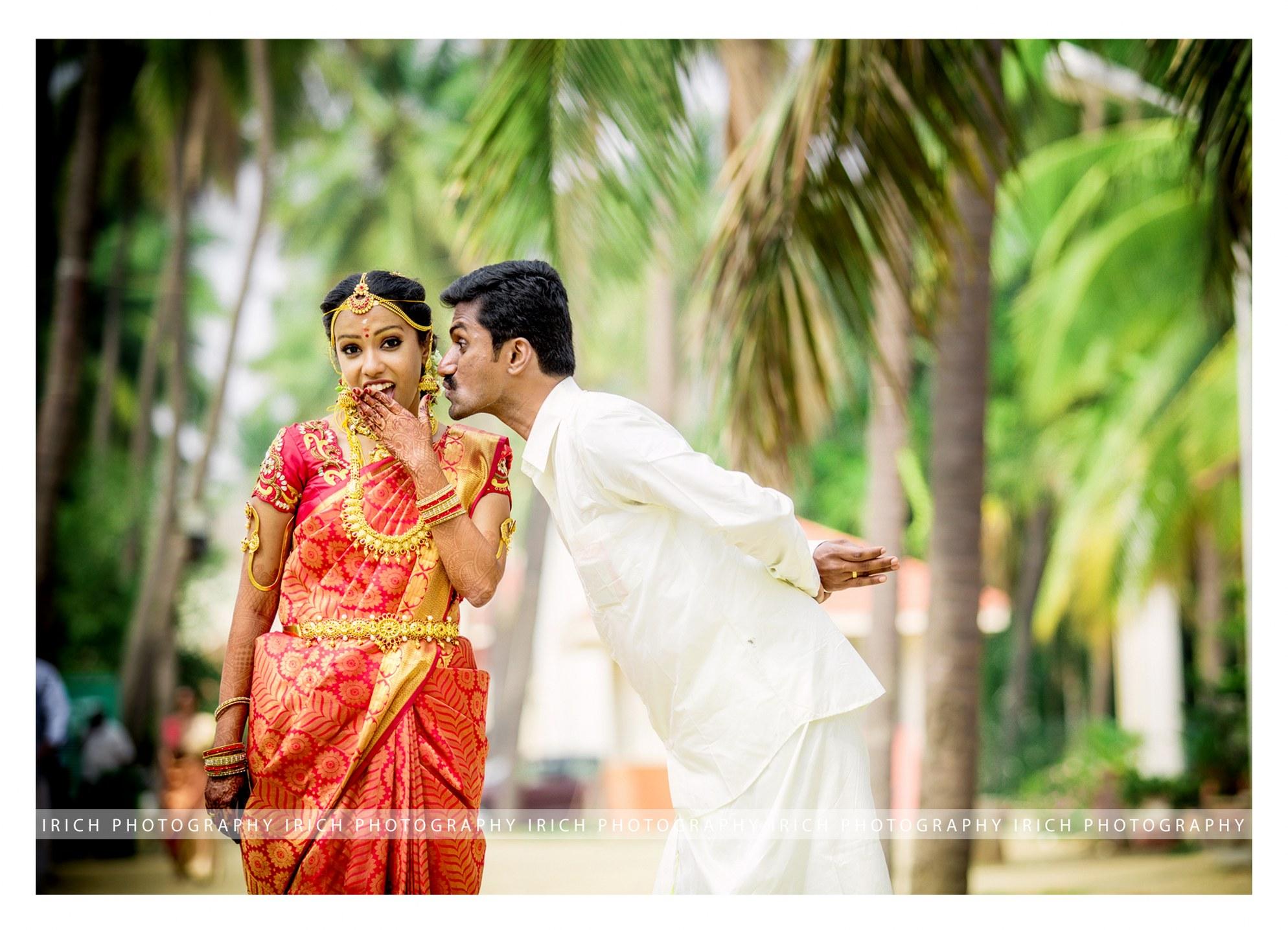 WEDDING PHOTOGRAPHY PRABHU ❤️ DIVYA