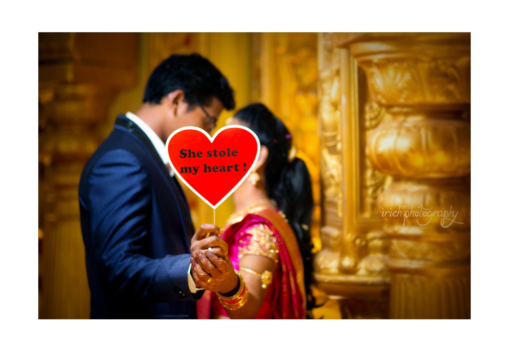 WEDDING PHOTOGRAPHY JEEVA❤️PRIYA
