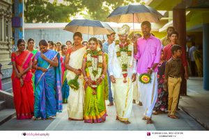 WEDDING PHOTOGRAPHY IN TIRUPUR