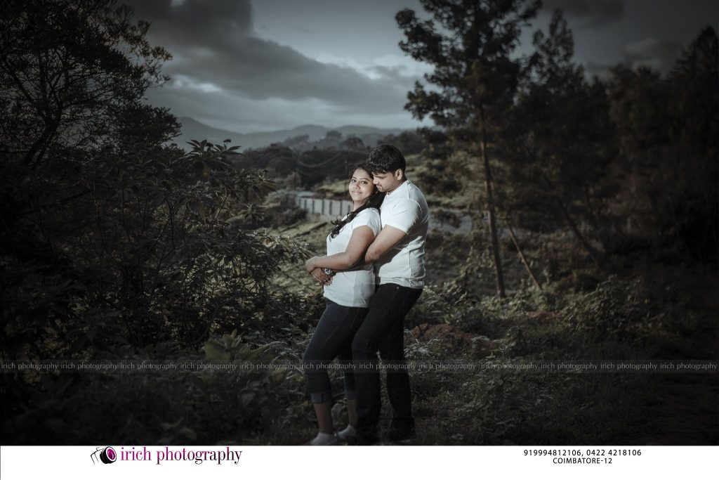 Post Wedding Photography Coimbatore