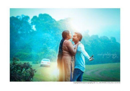 POST WEDDING PHOTOGRAPHY PRAKESH & RAMYA