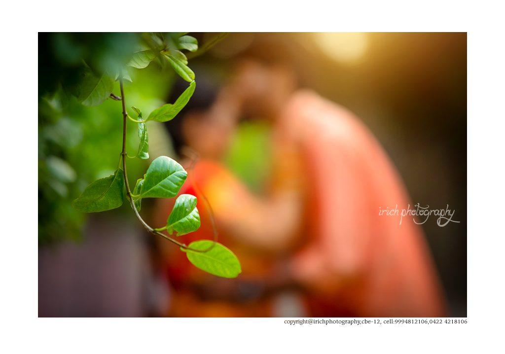 Engagement Photography Coimbatore