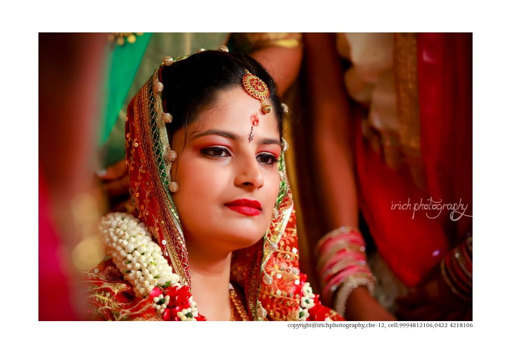 Best  Wedding Photographers in Coimbatore