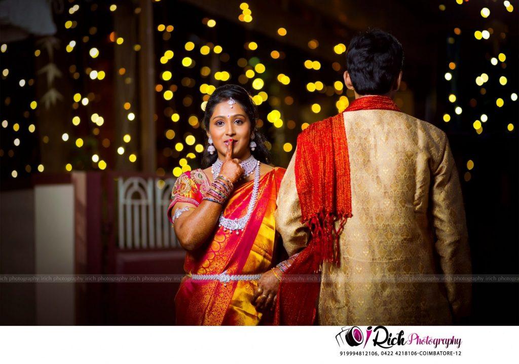Best Wedding Coimbatore Photography