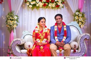 ENGAGEMENT PHOTOGRAPHY IN COIMBATORE