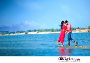 PRE WEDDING BEACH