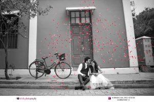 POST WEDDING PHOTOGRAPHY PONDICHERRY