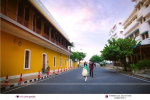 POST WEDDING PHOTOGRAPHY PONDICHERRY