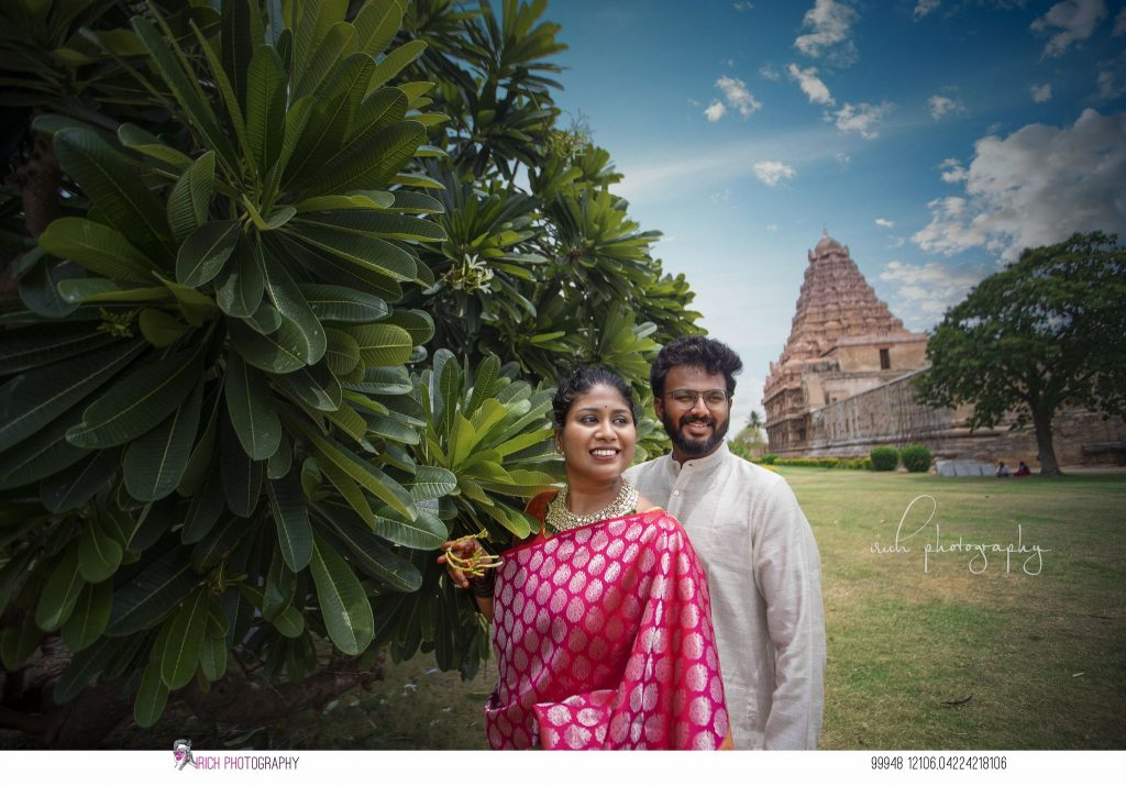 POST WEDDING RAJ&HARSHA