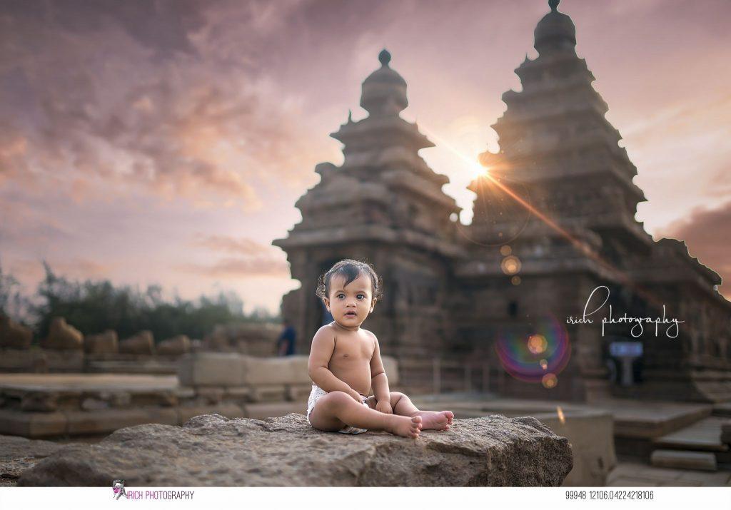 BABY & KIDS PHOTOGRAPHY CHENNAI