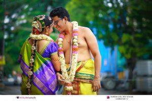 Brahmin Wedding Photographer