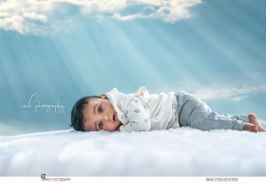 BABY & KIDS PHOTOGRAPHY COIMBATORE