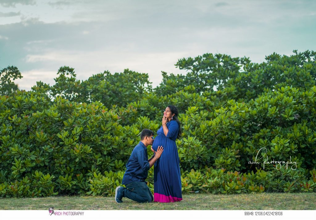 MATERNITY PHOTOGRAPHY CHENNAI