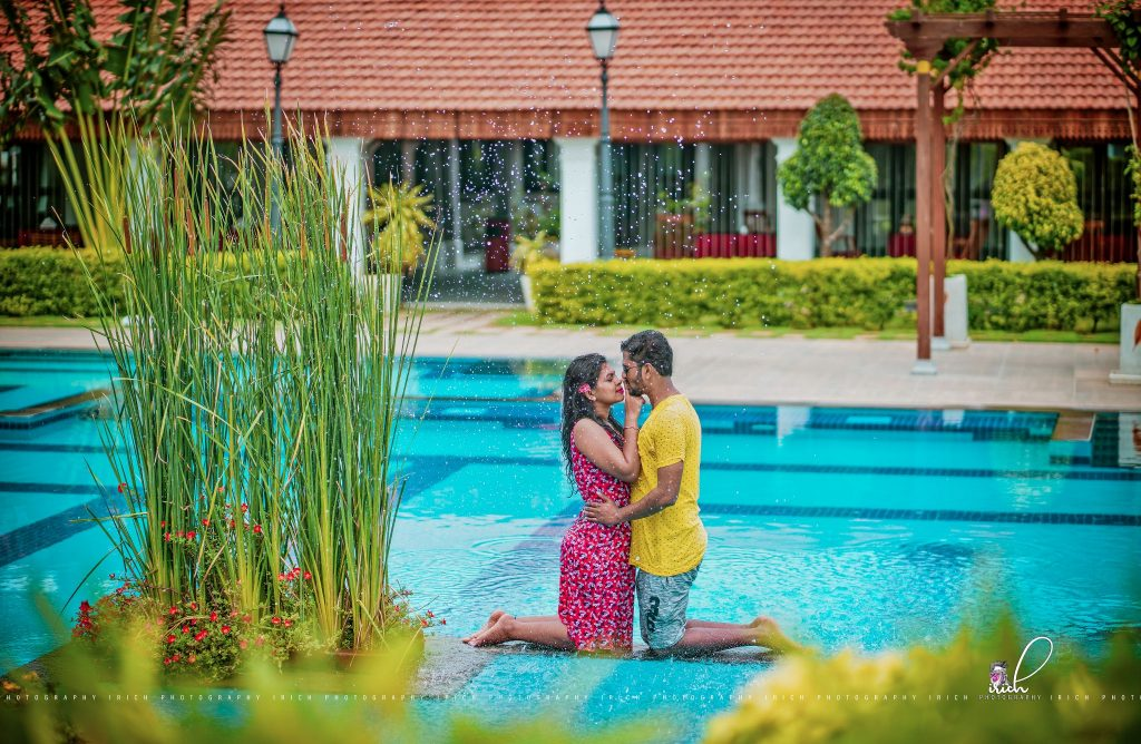 POST WEDDING PHOTOGRAPHY CHENNAI