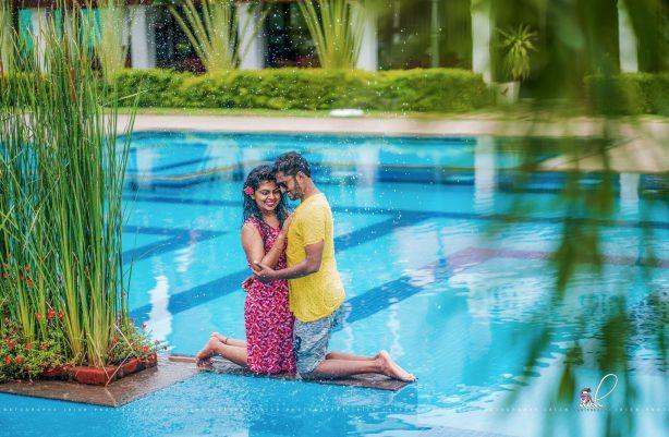 POST WEDDING PHOTOGRAPHY CHENNAI VINOTH & RAGAVI