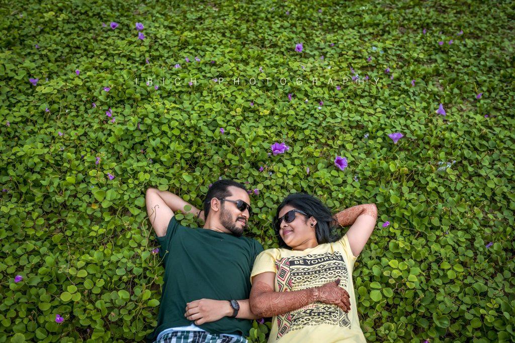 Post Wedding Photo Shoot Chennai