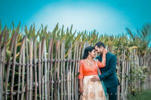POST WEDDING PHOTOSHOOT IN CHENNAI