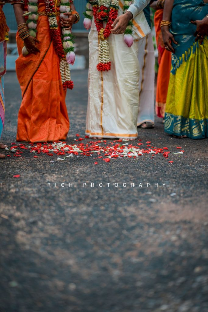 WEDDING PHOTOGRAPHERS IN COIMBATORE