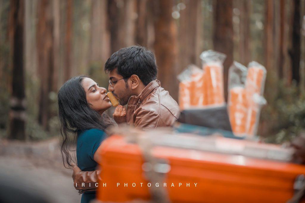 Post Wedding Photography Coimbatore
