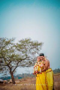 WEDDING PHOTOGRAPHY COIMBATORE