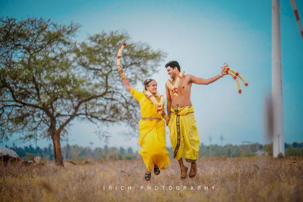 WEDDING PHOTOGRAPHY COIMBATORE PRAWIN & SUPRIYA