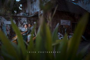 POST WEDDING FORT COCHIN