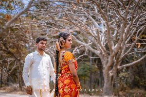 WEDDING PHOTOGRAPHY IN POLLACHI