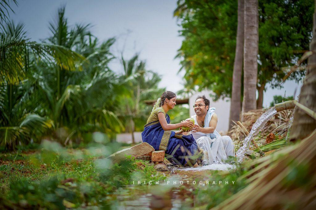 POST WEDDING COIMBATORE