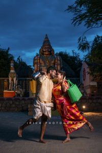 POST WEDDING SHOOT COIMBATORE