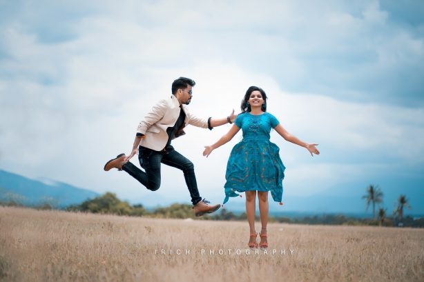 PRE WEDDING SHOOT COIMBATORE PREADEEP & SOWNDARYA