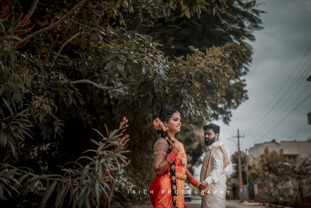 COIMBATORE WEDDING PHOTOGRAPHY