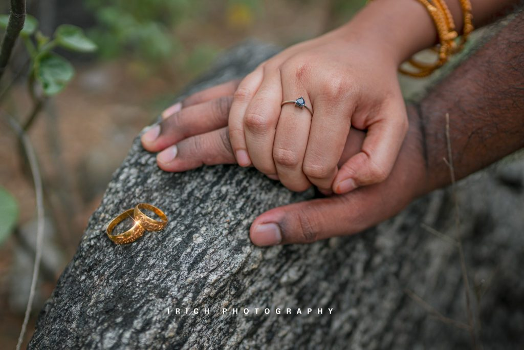 Pre Wedding Shoot Coimbatore