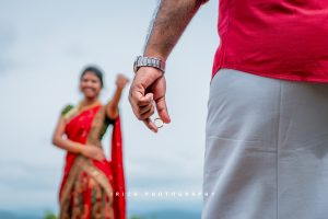 Pre Wedding Shoot Coimbatore
