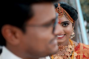 WEDDING PHOTOGRAPHY TIRUPUR