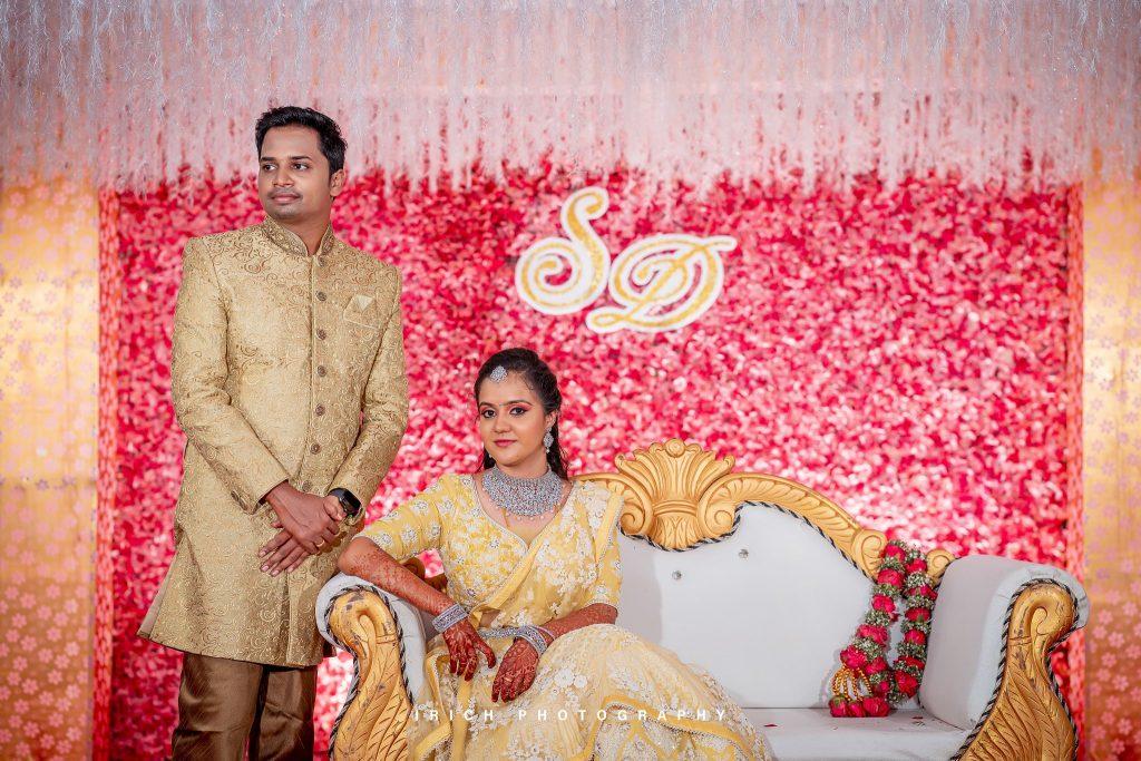 WEDDING PHOTOGRAPHY IN COIMBATORE