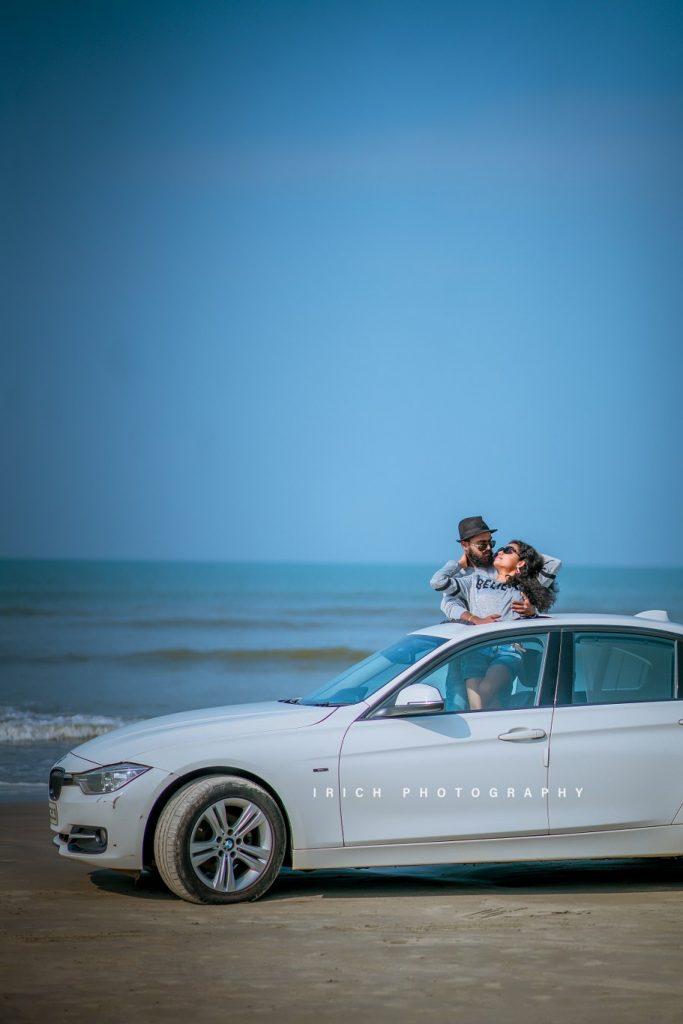 POST WEDDING SHOOT COIMBATORE